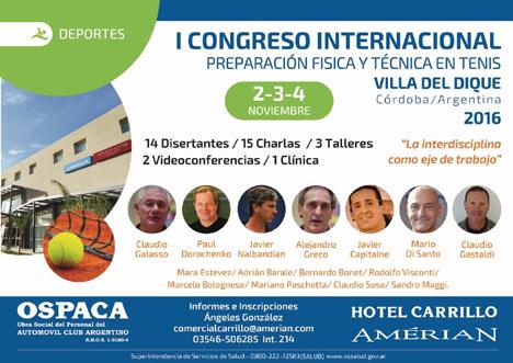 I Congreso Internacional